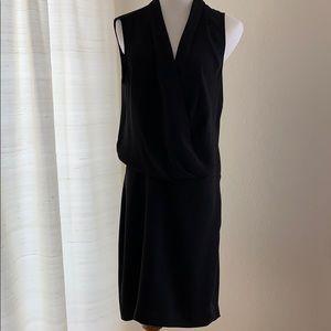 babaton dress from aritizia.